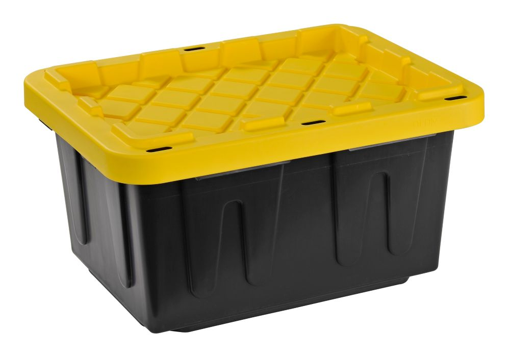Storage Bins Totes Amp Baskets The Home Depot Canada