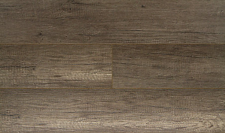 Lifeproof Pebble Oak 12mm X 7 48 Inch W 47 72 L Water Resistant Laminate Flooring 19 80 Sq Ft Case The Home Depot Canada