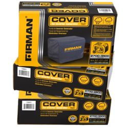 FIRMAN 3000W Inverter Cover