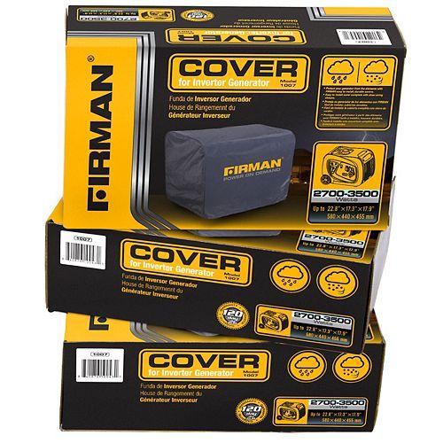 FIRMAN 3000W Inverter Cover