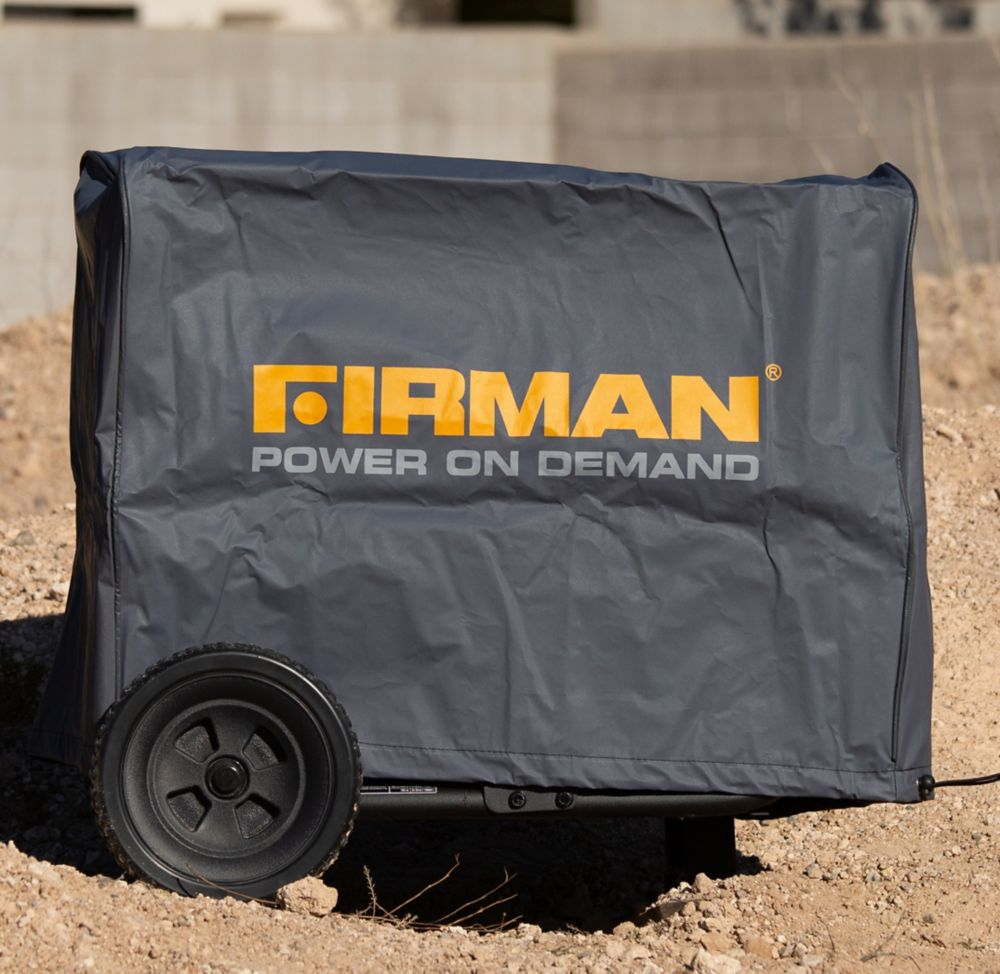FIRMAN 5700W to 8000W Generator Cover
