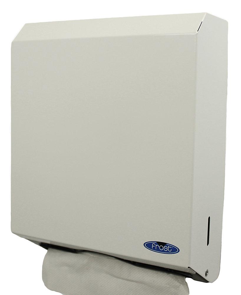 Distributeur d'essuie-mains à plis multiples