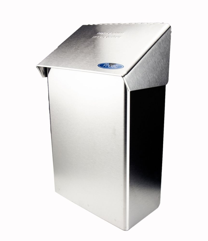 Frost Napkin Disposal,Stainless Steel