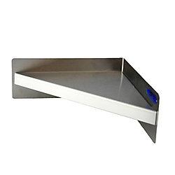 Frost Stainless Steel 8 Inch x 8 Inch Shelf