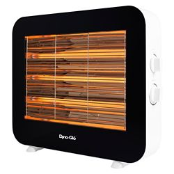 Dyna-Glo 1,500W Infrared Electric Quartz Radiant Heater