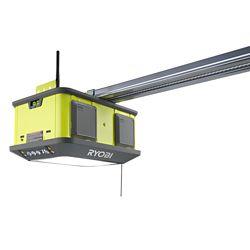 RYOBI 1-1/4 HP Belt Drive Garage Door Opener