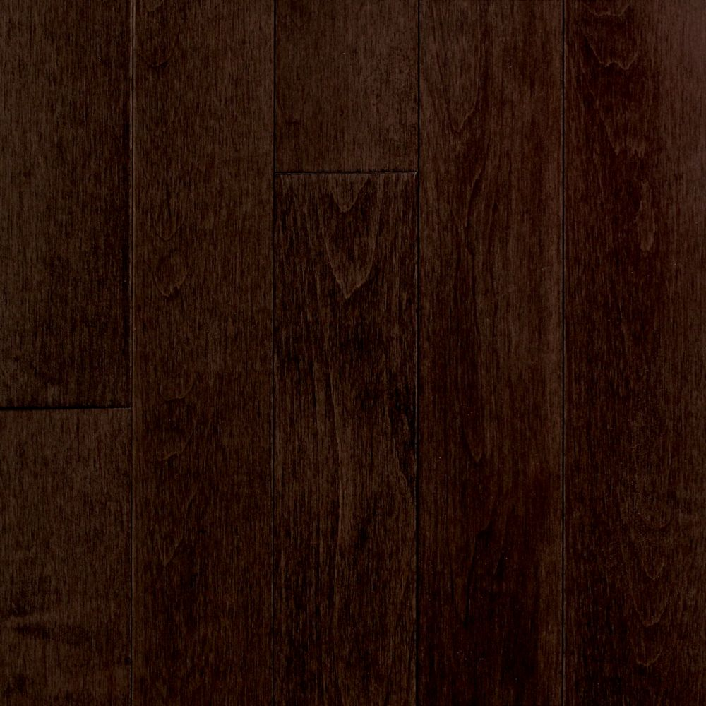 Canadian Coffee Birch 3/4-inch x 3 1/4-inch x Varying Length Hardwood Flooring (20 sq. ft. / case)