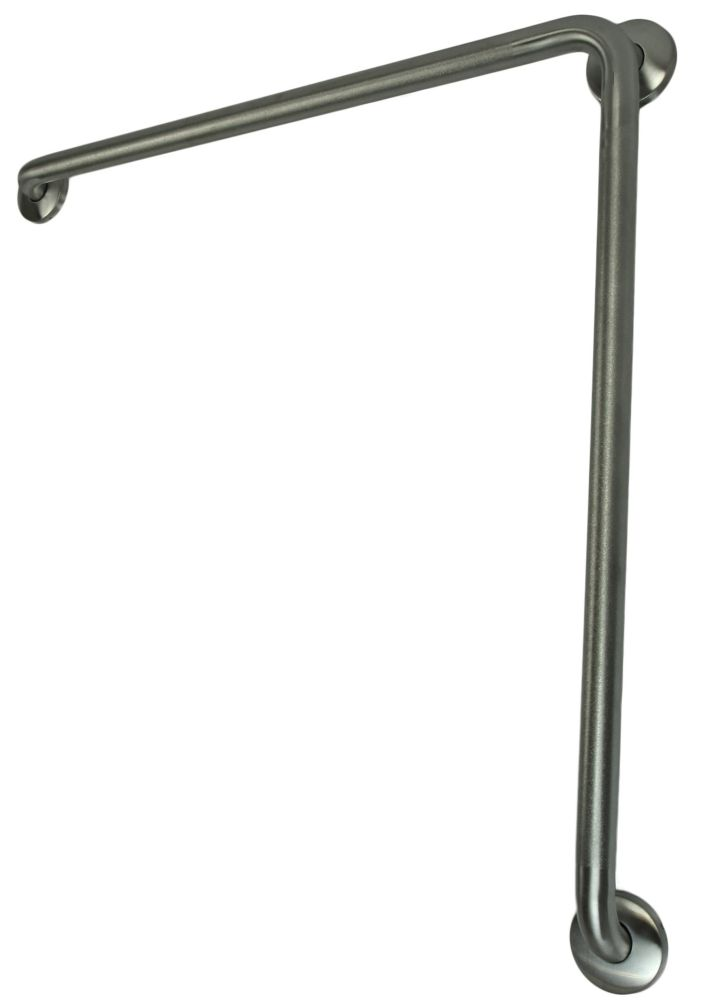 Frost Grab Bar 30 Inchx30 Inch 1 1/4 Inch Diameter