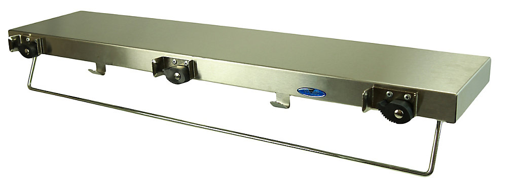 Frost code 1115 Stainless Steel Janitorial Shelf
