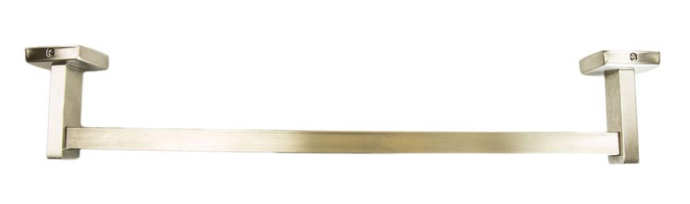 Frost Stainless Steel 30 Inch Towel Bar