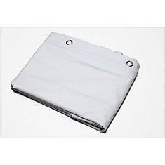 Shower Curtain 48 Inchx78 Inch