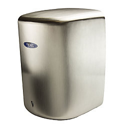 Frost High Speed Hand Dryer,110v,Stainless Steel