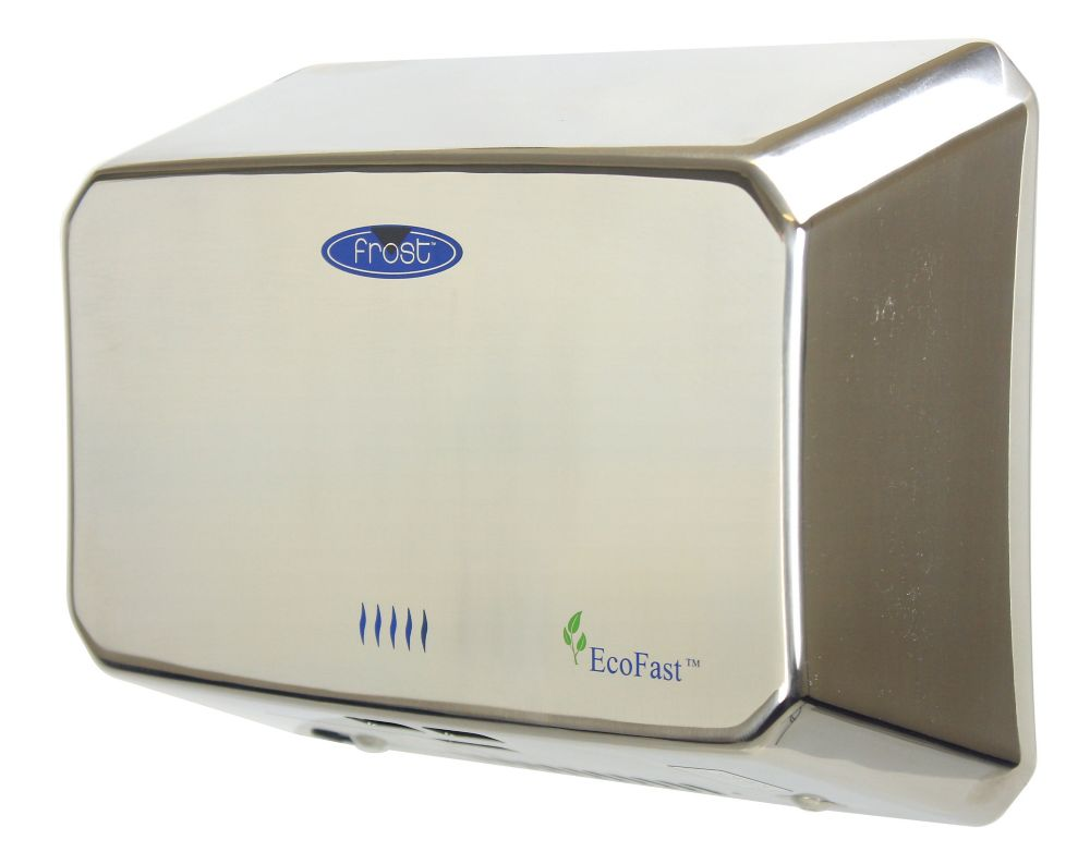 Frost Ecofast Automatic Hand Dryer Chrome