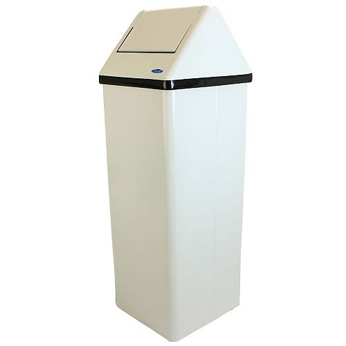 Frost Large Waste Receptacle With No Liner