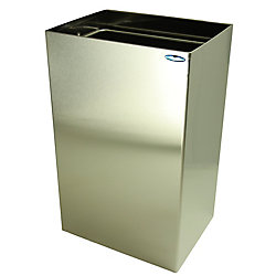 Frost Wall Mounted Waste Receptacle Large Capacity