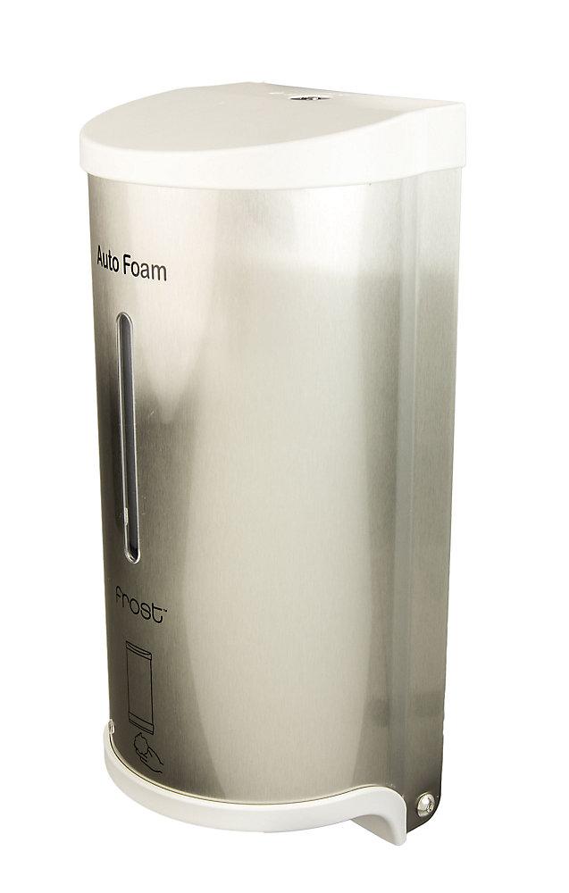Audacieux Frost Distributeur de savon mousse, automatique TR-75