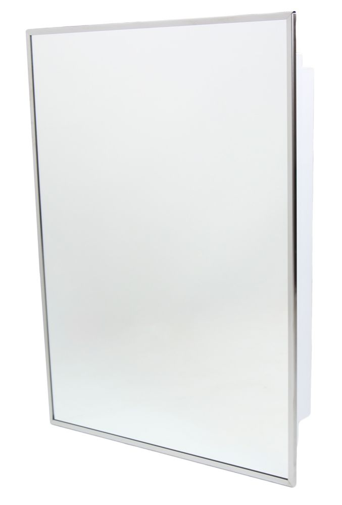 Frost Surface Mounted Medicine Cabinet
