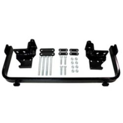 DK2 Detail K2 Snow Plow Custom Mount for Silverado/Sierra 1500 99 - 02/Suburban/Yukon/Tahoe 1500 99-05