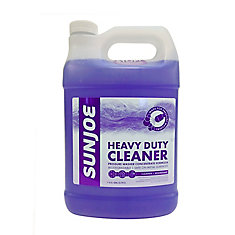 Heavy Duty Pressure Washer Rated Cleaner + Degreaser