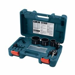 Bosch 7-Piece Diamond Hole Saw Set
