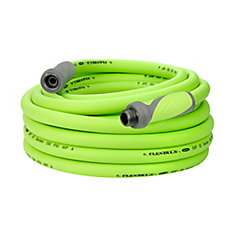 SwivelGrip Garden Hose 5/8 inch x 50 ft.