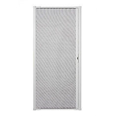 36 inch -32 inch Luminaire Ret Screen Wht Sgl