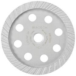Bosch 4-1/2-inch Turbo Diamond Cup Wheel