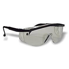Baretta Clear Safety Glasses