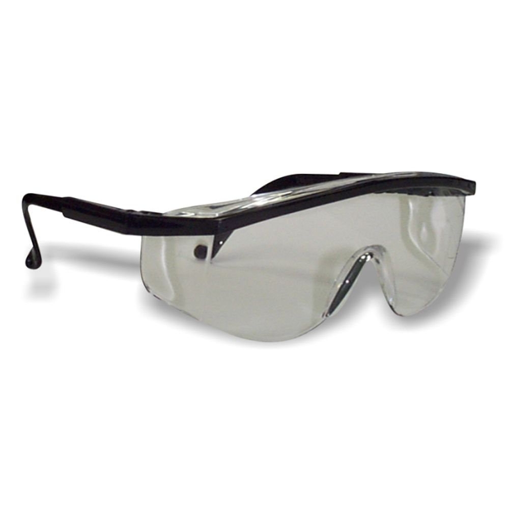 Workhorse Baretta Clear Safety Glasses