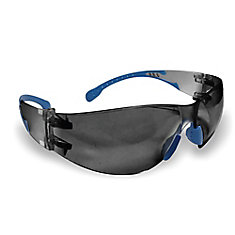 Non-slip Superflex safety glasses