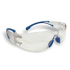 Non-slip Superflex safety glasses