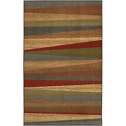 Mohawk Home Mayan Sunset Sierra 2 ft. 6-inch x 3 ft. 10-inch Accent Rug