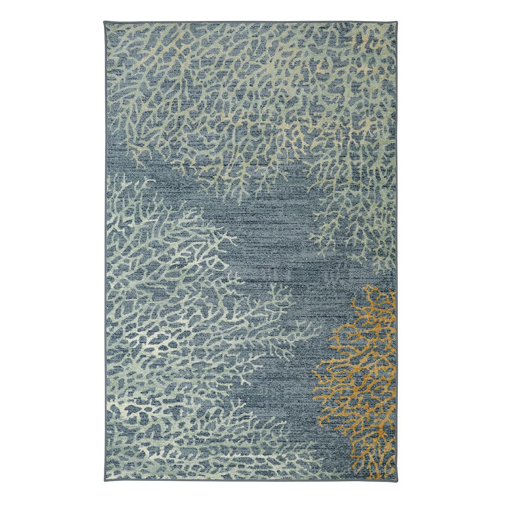 Mohawk Home Coral Reef Multi 5 ft. x 8 ft. Area Rug