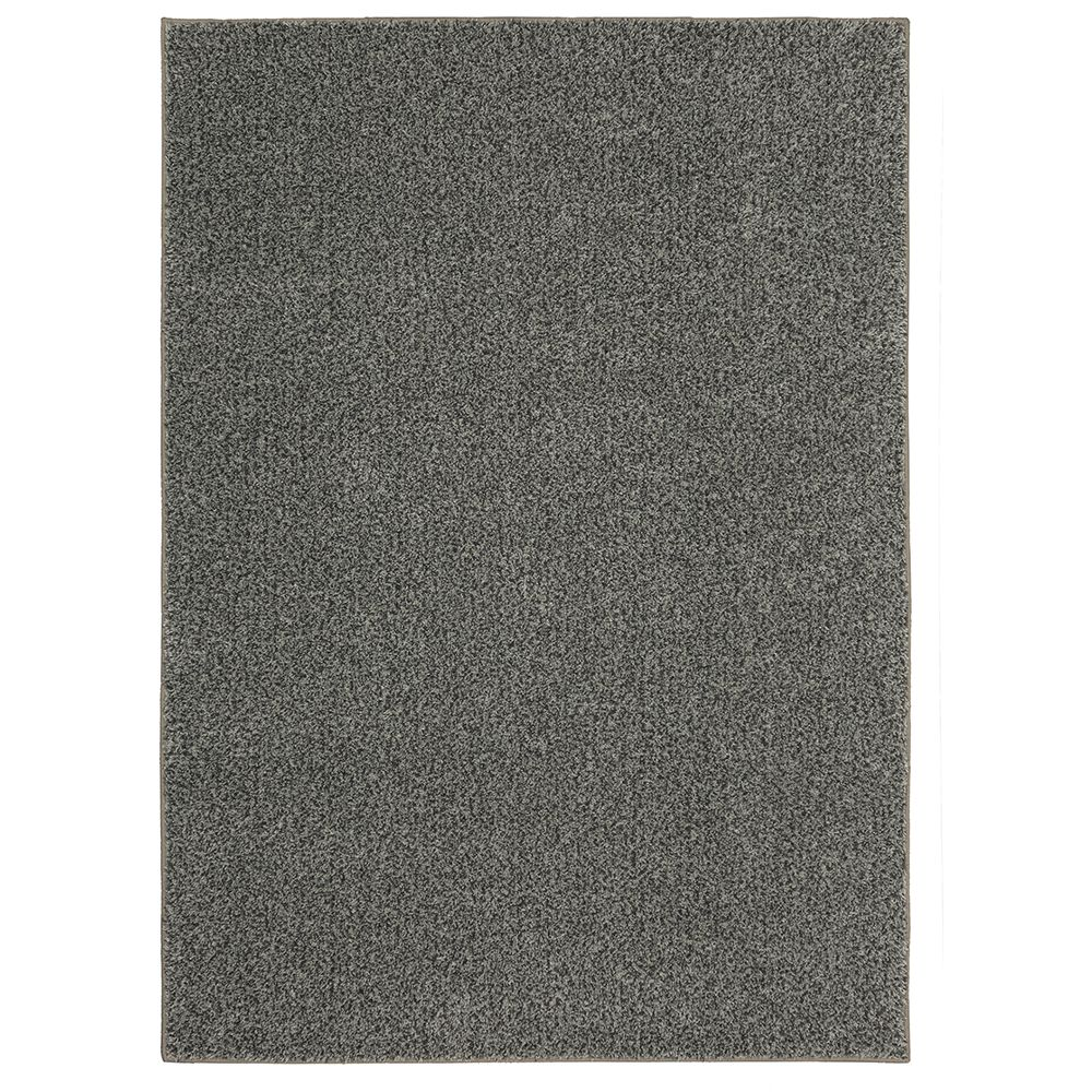 Summit Tweeds Grey 7 Ft X 10 Area Rug