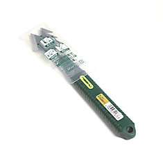 Stainless Steel Multi Weeder, 4.25-Inch Blade