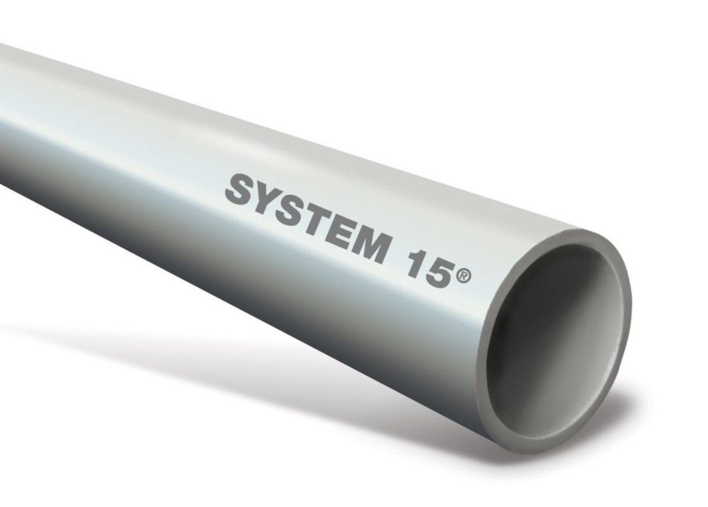 System  2 Inch X 6 Ft