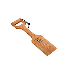 GREAT SCRAPE The Ultimate BBQ Cleaning Tool  - SHOVEL