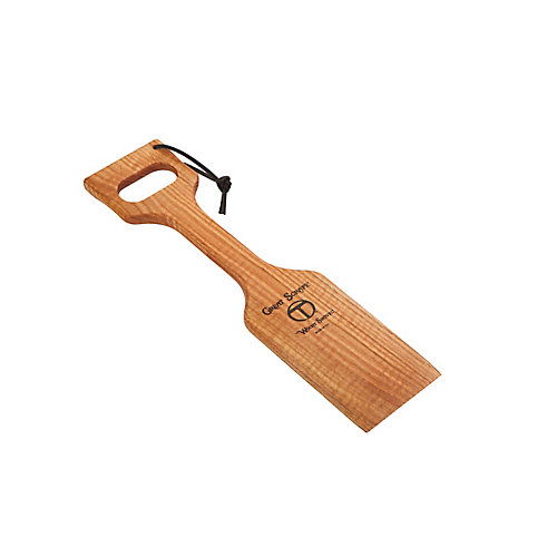 The Ultimate BBQ Cleaning Tool  - SHOVEL