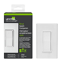 Decora Digital Smart Coordinating Switch Remote