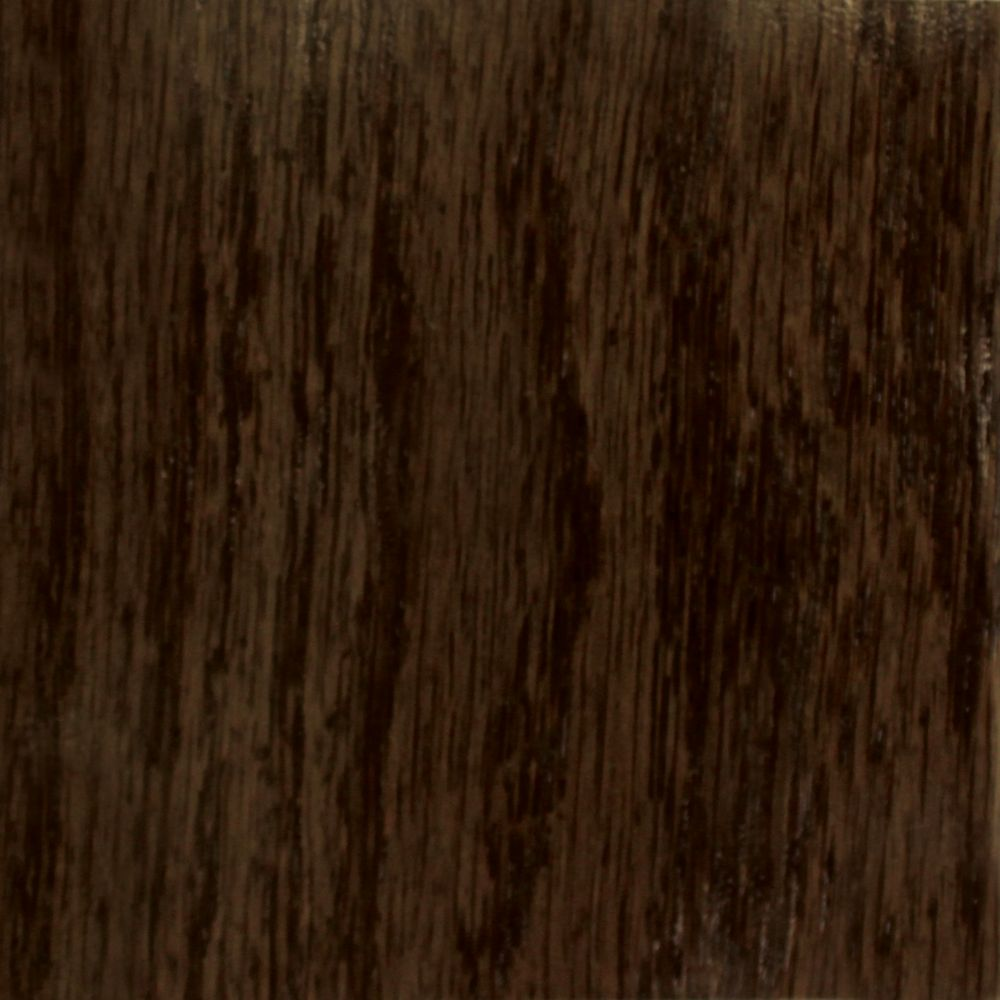 Bruce 3/4-inch X 3-1/4-inch Oak Gray Solid Hardwood Plank (Sample)