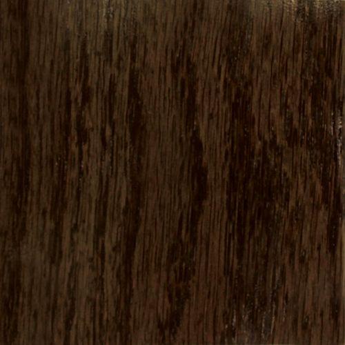 Bruce Échantillon - Carreau de revêtement au sol, bois massif, 3/4 po x 3- 1/4 po, chêne gris