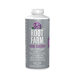 Root Farm Part 2 Fruit & Flower Nutrient 1-4-7
