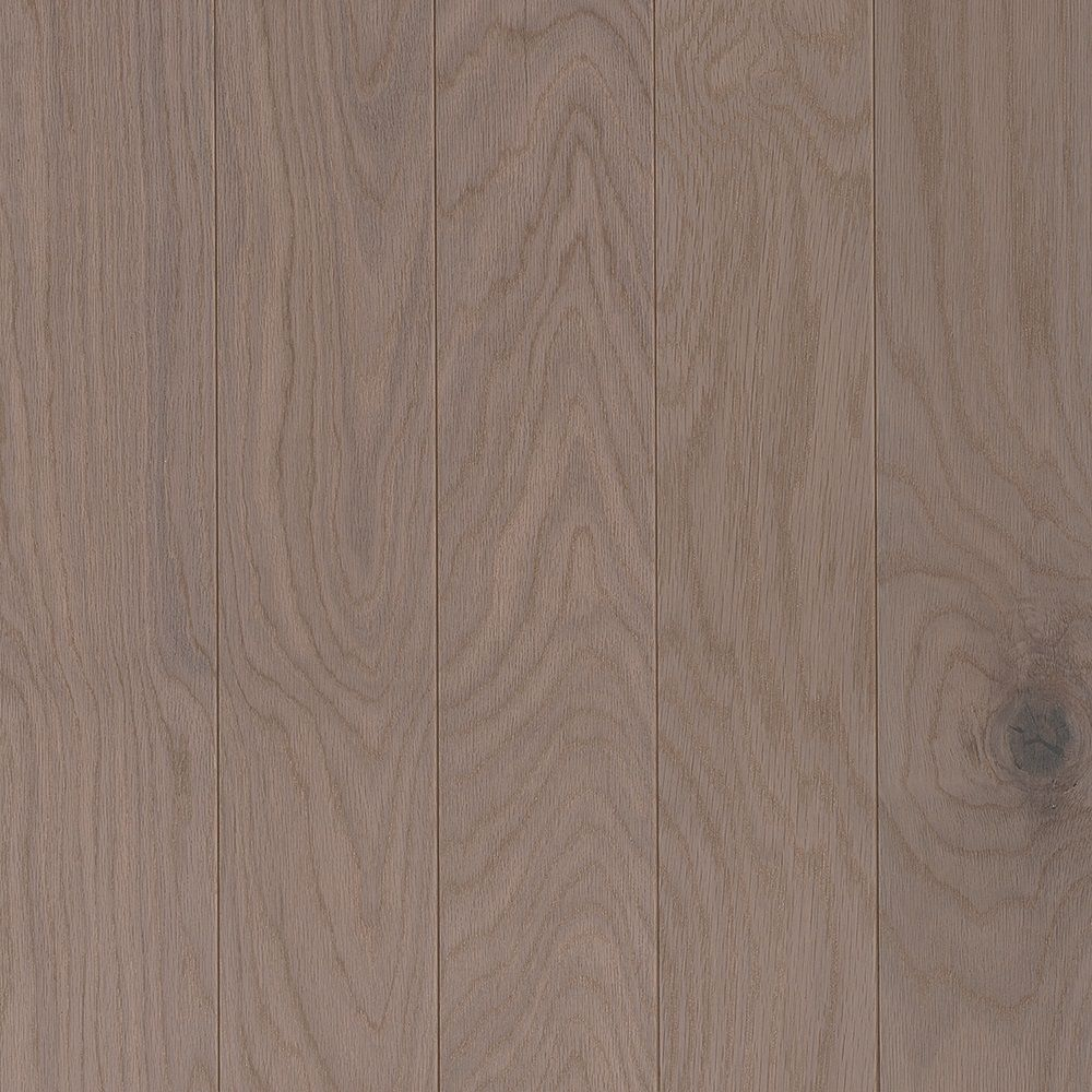 Bruce 1/2-inch  X 6.5 -inch  Oak Smoky Hill Engineered Hardwood Plank 21.5SF