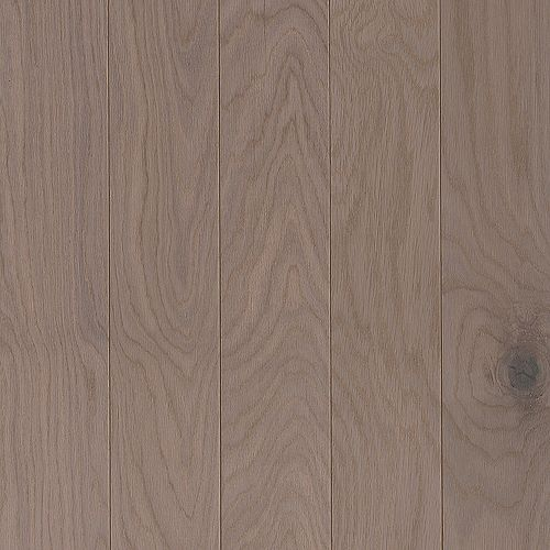 Bruce 1/2-inch  X 6.5 -inch  Oak Smoky Hill Engineered Hardwood Plank 21.5SF