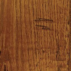 Lifeproof Rustic Brown Oak 12mm Thick x 8.03-inch W x 47.64-inch L Laminate Flooring (Sample)