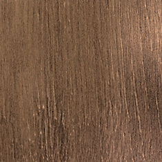 Sanded Oak 12+2 mm Thick x 8 3/100-inch W x 47 16/25-inch L Laminate Flooring (Sample)