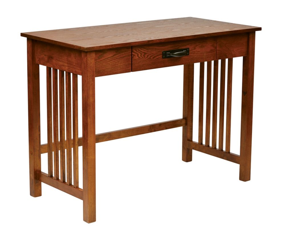 OSP Designs Sierra Writing Desk