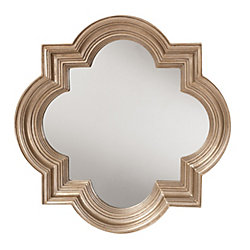 OSP Designs Gatsby Wall Mirror