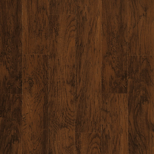 Canby Cross 12mm x 6.1-inch x 47.64-inch Hickory Laminate Flooring (12.11 sq. ft. / case)