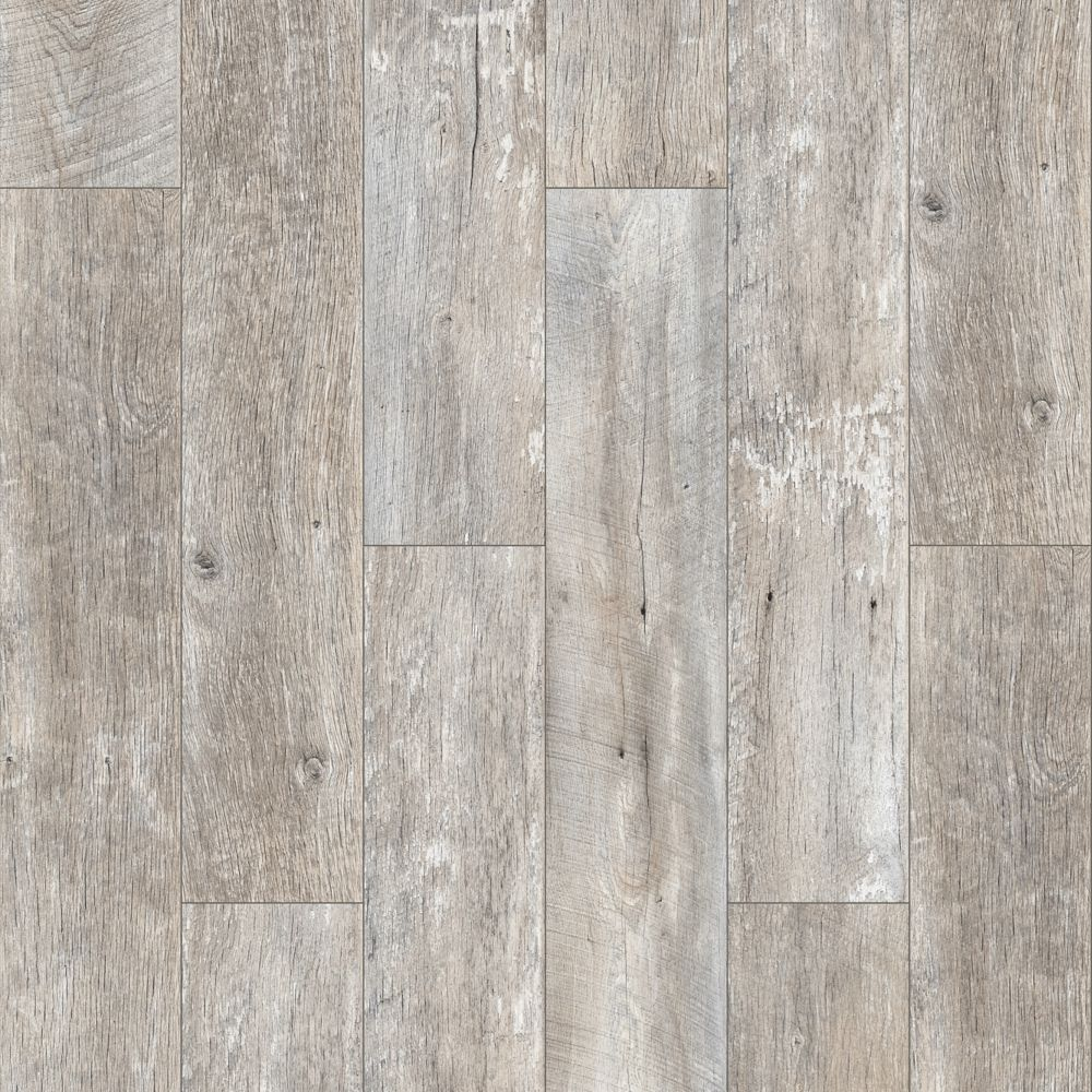 Folkstone Oak 12mm x 8.03-inch x 47.64-inch Laminate Flooring (15.94 sq. ft. / case)